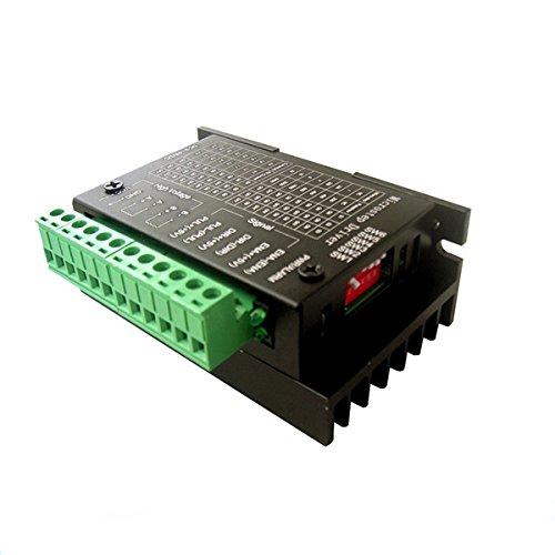 Ils - TB67S109AFTG Aufgerüstete Version 32 Segmente 4A 40V 57/86 Schrittmotor-Treiber