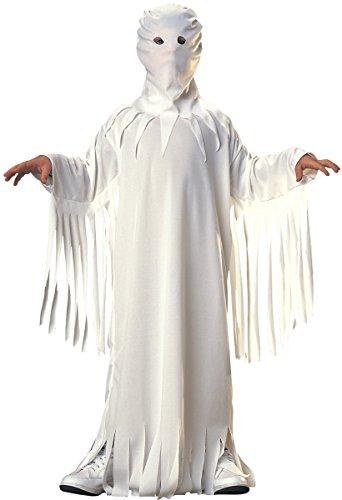 Rubies Ghost Robe Costume (Kostüme Ghost Robe Kapuzen)