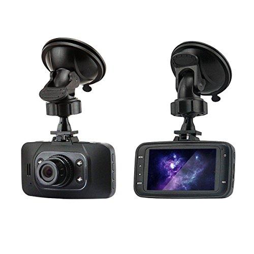 Mini 2 7 full hd 1080p auto fotocamera dvr tft lcd auto - Videocamera di sicurezza ...