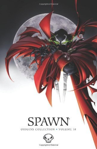 Spawn Origins Vol 18 TP (Spawn Origins Collections) by Brian Holguin (2013-05-30)