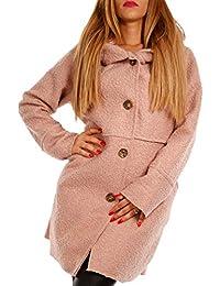 Pink Suchergebnis Jacke auf Damen fürBoucle v8nOwNm0