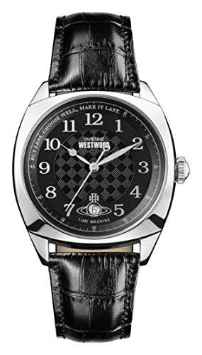 Vivienne Westwood VV175SLBK - Reloj para hombre