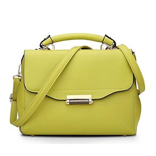 Eysee - Sacchetto donna Yellow