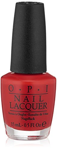 OPI The Thrill Of Brazil, 15 ml