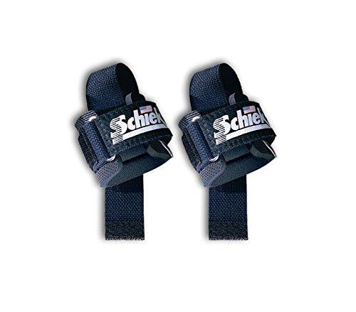Schiek Zughilfen mit Handgelenkschutz Modell 1000PLS