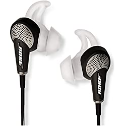 Bose® Ecouteurs à réduction de bruits QuietComfort® 20i compatible iPhone/iPod