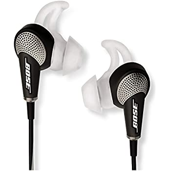Bose ® QuietComfort ® 20i Acoustic Noise Cancelling Headphones (Discontinued by manufacturer)