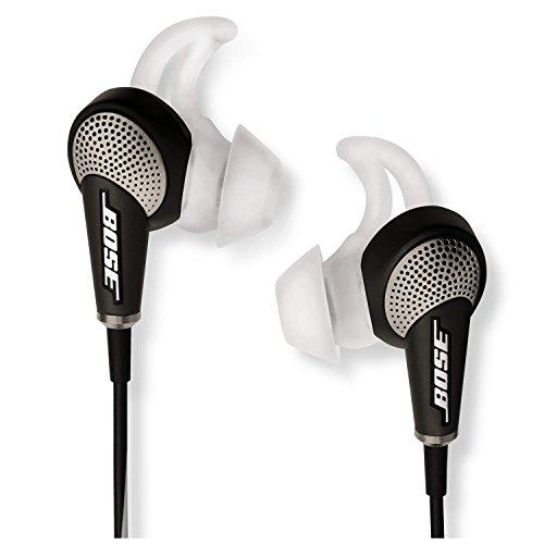 Bose Ecouteurs à réduction de bruits QuietComfort20i compatible iPhone/iPod