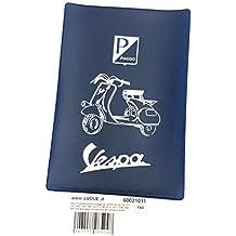 Bolsillo portadocumentos Vintage para Vespa 98 125 150 V1T V15T V30T V33T V98T VU1T U VM