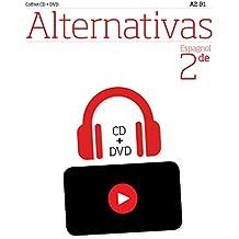Alternativas 2nde (1DVD + 1 CD audio)