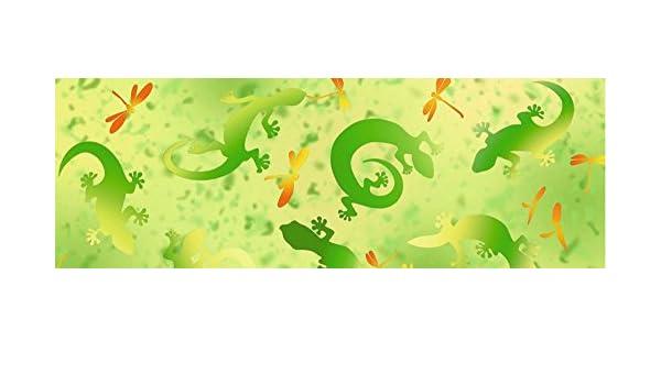 Ursus transparent papier 5 feuilles DIN a4 faune