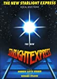 THE NEW STARLIGHT EXPRESS - arrangiert für Songbook [Noten / Sheetmusic] Komponist: WEBBER ANDREW LLOYD