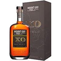 Mount Gay XO Extra Old Rerserve Cask Rum, 70 cl
