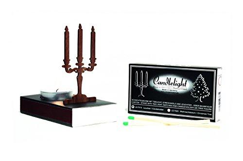 t & Loom Light Leuchter ()