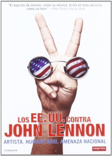 Los Ee.Uu.Contra John Lennon (Import) (Dvd) (2008) John Lennon; Yoko Ono; Stew A