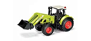Herpa 84184012claas Arion 540Tractor Carga Frontal