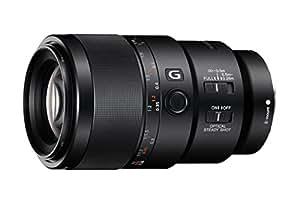 Sony SEL90M28G Teleobiettivo con focale fissa FE 90 mm F2.8 Macro G OSS, Nero
