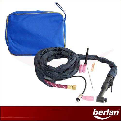 Berlan WIG/TIG Inverter Schweißgerät 180A - BWIG180 - 3