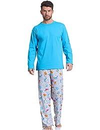 Cornette Pyjama Homme - CR 121 2016