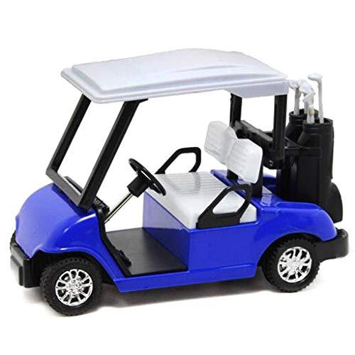 Auto-Modell Plüsch Bildung Squishy Spielzeug aufblasbares Spielzeug im Freien Spielzeug,Neue 1:20 Skala Mini Legierung Ziehen Golfwagen w / Clubs Diecast Modellfahrzeug Spielzeug (Nemo Kostüm Erwachsene)