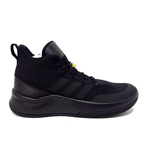 adidas Herren Speedend2end Basketballschuhe, Mehrfarbig (Multicolor 000), 42 2/3 EU