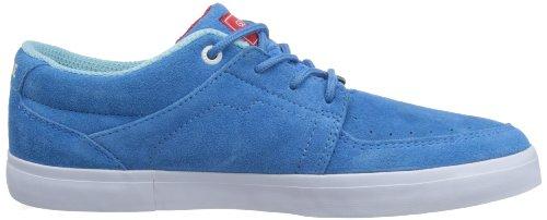 Globe  Panther, Chaussures de skateboard pour homme Bleu bleu Bleu