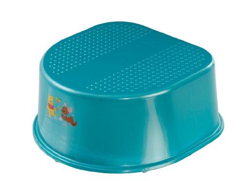 Imagen 1 de Rotho Babydesign 20024 0123 06 - Taburete, color azul