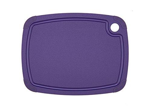 Epicurean Recycled Poly Cutting Board, 14.5-Inch by 11.25-Inch, Purple by Epicurean Poly Schneidebrett