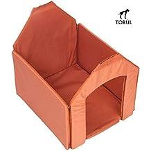 Aislamiento Térmico para Caseta de Mascota Perro Gato Spike Confort ...