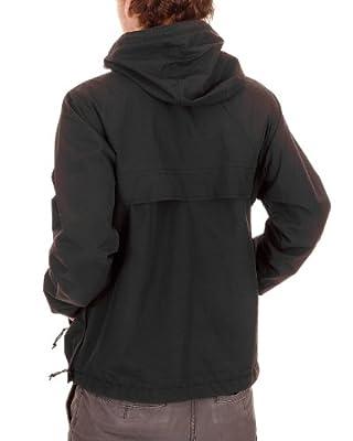 Carhartt Nimbus Pullover Jacket Black von Carhartt - Outdoor Shop