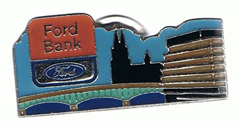 Ford - Ford Bank - Skyline - Pin (Skyline Pin)