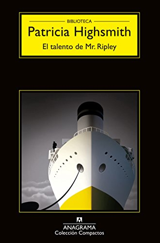 El talento de Mr Ripley (Compactos)