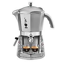 BIALETTI BIALETTI CF40 SILVER MOKONA M.CAFFE' Codice Prodotto : 858BIALETTI CF40 SILVER MOKONA M.CAFFE'