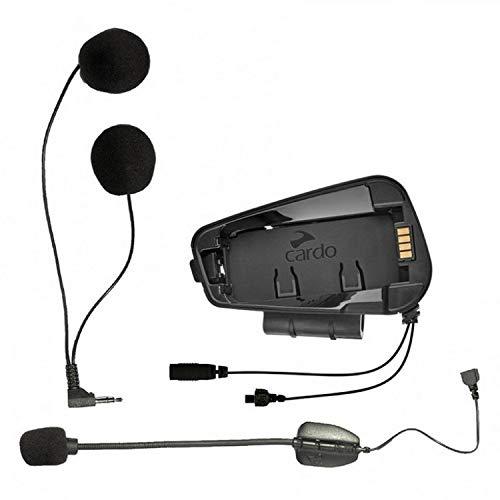 Outlet Kit (Scala Rider Audio & Mikrofon Kit für Freecom (1-2/4) Helm-Gegensprechanlage)