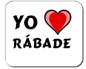 """informatica rábade: Almohadilla con estampada de """"Te quiero"""" Rábade (ciudad / asentamiento)"""