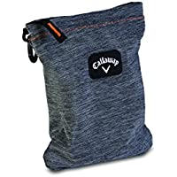 Callaway Golf 2016 Clubhouse Valuables Pouch Mens Golf Accessories Bag