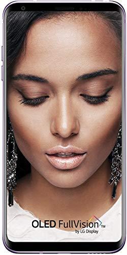 LG V30+ (18:9 OLED FullVisionTM, 128GB, Violet)