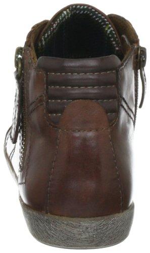 Tamaris ACTIVE 1-1-25219-29, Sneaker donna Marrone (Braun (NUT/MOCCA 443))