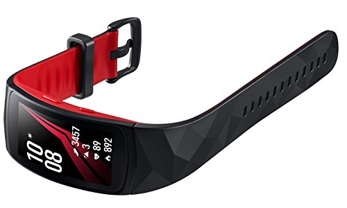 Zoom IMG-3 samsung gear fit2 pro smartwatch