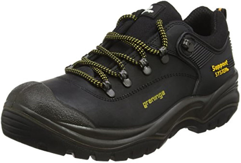 Ejendals Graninge 2701 – Zapatos de seguridad (talla 41)