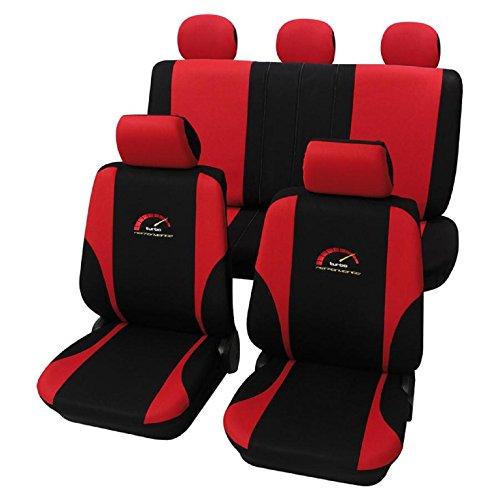 Preisvergleich Produktbild CDTURBO030 Sitzbezug Schonbezüge Schonbezug Autoschonbezug Sitzbezüge
