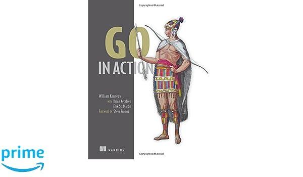 Go in Action: Amazon in: William Kennedy, Brian Ketelsen