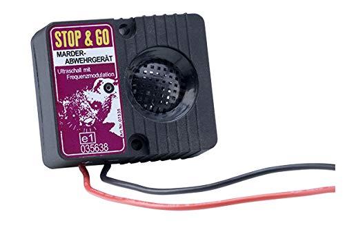 Markenprodukt Stop & Go Marderabwehrgerät
