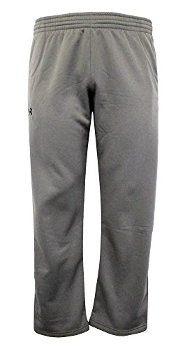 Foderata in pile Under Armour Storm 1impermeabile pantaloni Grey