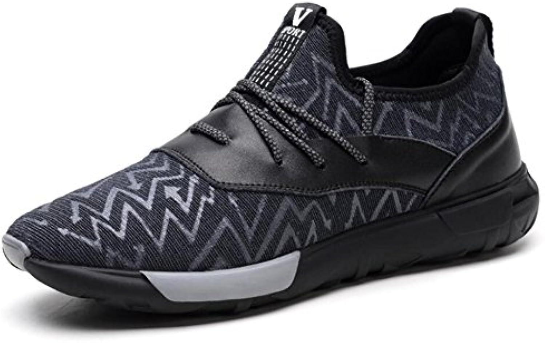 Zapatos de los Hombres Primavera/Verano/Otoño Comfort/Light Soles, Zapatos Deportivos, Comfort Running Shoes,...