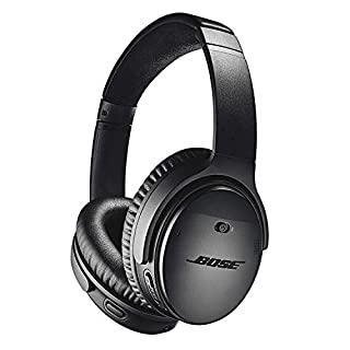 Bose QuietComfort 35 Wireless Kopfhörer II (mit Amazon Alexa), schwarz (B0756CYWWD) | Amazon Products