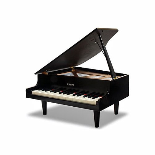 KAWAI pianoforte (nero) (japan import)