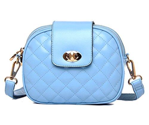 TianHengYi ,  Mädchen Tornistertasche blau