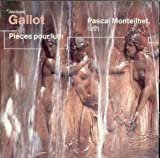 Jacques Gallot - Pieces Pour Luth [Import anglais]