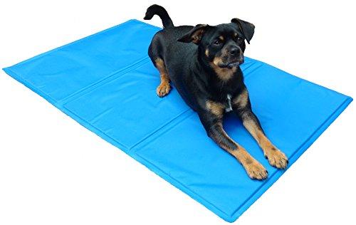 SMARTY große Hunde Kühlmatte 100 x 60 cm